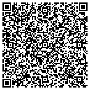 QR-код с контактной информацией организации ТЭЦ N 12, ФИЛИАЛ ОАО ИРКУТСКЭНЕРГО