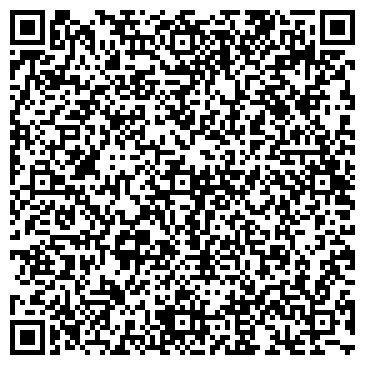 QR-код с контактной информацией организации ЧЕРЕМХОВСКАЯ МЕБЕЛЬНАЯ ФАБРИКА, ОАО