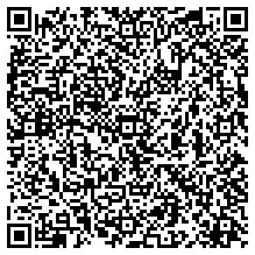 QR-код с контактной информацией организации ЧЕРЕМХОВСКИЙ РАБОЧИЙ