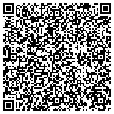 QR-код с контактной информацией организации ВОСТОЧНО-СИБИРСКИЙ ОГНЕУПОРНЫЙ ЗАВОД, ОАО