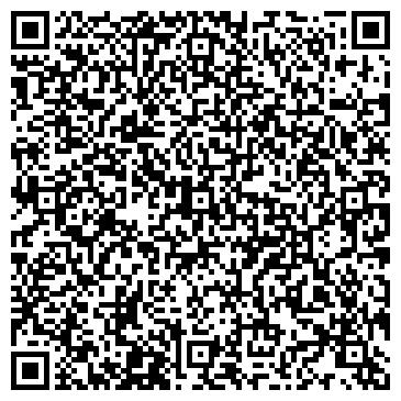 QR-код с контактной информацией организации ЧЕРЕПАНОВСКИЙ МЯСОКОМБИНАТ, ЗАО