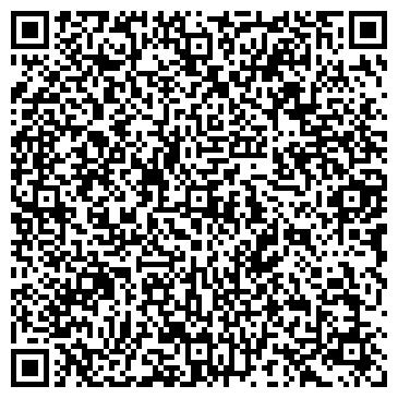 QR-код с контактной информацией организации ЧЕРЕПАНОВСКИЙ КОМБИНАТ ХЛЕБОПРОДУКТОВ ДОЧЕРНЕЕ ПРЕДПРИЯТИЕ
