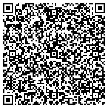 QR-код с контактной информацией организации ЧЕРЕПАНОВСКИЙ ХЛЕБОКОМБИНАТ, ОАО