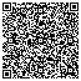 QR-код с контактной информацией организации № 13 ГП