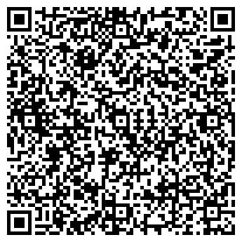 QR-код с контактной информацией организации ВОСКРЕСЕНСКОЕ, ЗАО