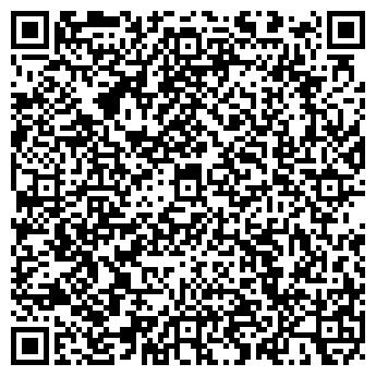 QR-код с контактной информацией организации ЮЖНО-ПОДОЛЬСКОЕ, ЗАО