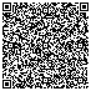 QR-код с контактной информацией организации «СУЭК-Хакасия»
