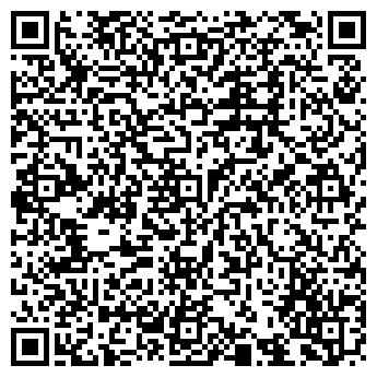 QR-код с контактной информацией организации ЧЕРНОГОРСК-МЕБЕЛЬ, ООО