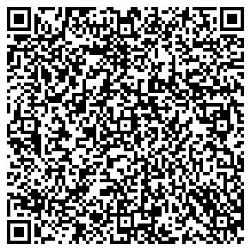 QR-код с контактной информацией организации АСБЕСТОТЕХНИЧЕСКИХ ИЗДЕЛИЙ ЧЕРНОГОРСКИЙ ЗАВОД