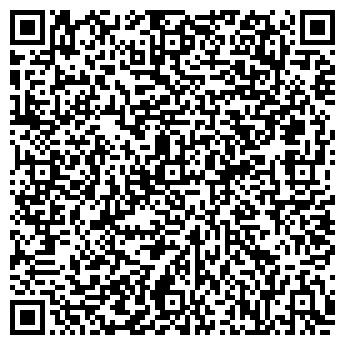QR-код с контактной информацией организации ХАКАССКИЙ БЕНТОНИТ, ОАО