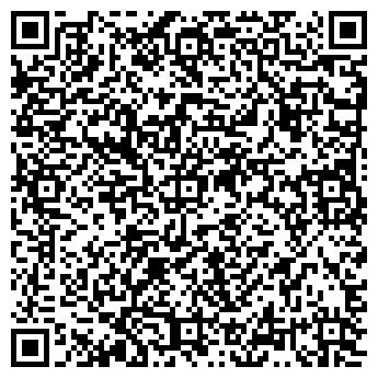 QR-код с контактной информацией организации ОАО ЗАВОД ЖБК-1