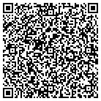 QR-код с контактной информацией организации ЧЕРНОГОРСКИЙ РАЗРЕЗ, ОАО