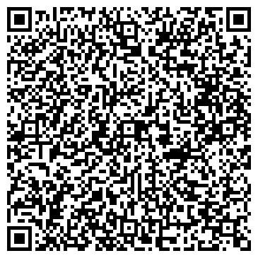 QR-код с контактной информацией организации ПЕРВИЧНОЙ ОБРАБОТКИ ШЕРСТИ ЧЕРНОГОРСКАЯ ФАБРИКА