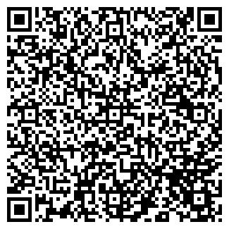 QR-код с контактной информацией организации БАРИТ, ОАО