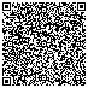 QR-код с контактной информацией организации ГОСТИНИЦА-ОБЩЕЖИТИЕ ОТ ЗАБИЖТА