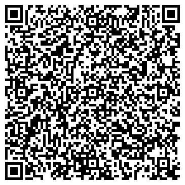 QR-код с контактной информацией организации Гостиница «Парус»