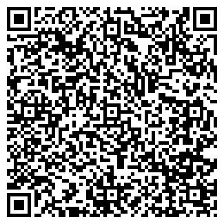 QR-код с контактной информацией организации ЛОГО ДИЗАЙН