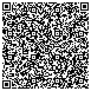 QR-код с контактной информацией организации ГУП ЛАБОРАТОРНО-ИССЛЕДОВАТЕЛЬСКИЙ ЦЕНТР ПО ИЗУЧЕНИЮ МИНЕРАЛЬНОГО СЫРЬЯ
