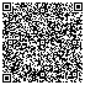 QR-код с контактной информацией организации V.I.P. SOUND