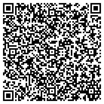 QR-код с контактной информацией организации МАГАЗИН КОМИССИОННЫЙ