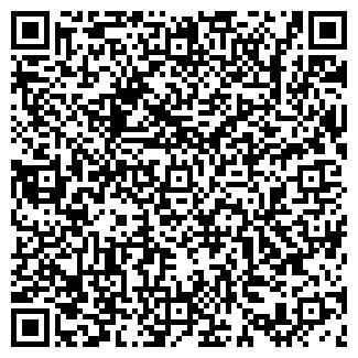 QR-код с контактной информацией организации МЕГАЛИНК ЗАО