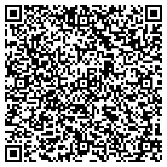 QR-код с контактной информацией организации ООО «ФармМедТехника»