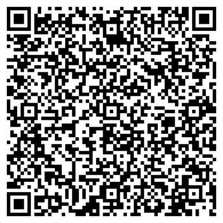 QR-код с контактной информацией организации ОАО БИОСП