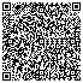 QR-код с контактной информацией организации АЗИЯ-ПРЕСС ООО