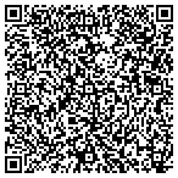 QR-код с контактной информацией организации СЕКЦИЯ ИНТЕРЕСОВ ГРУЗИИ