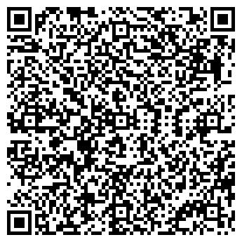 QR-код с контактной информацией организации МТ-ЦЕНТР КОМПАНИЯ
