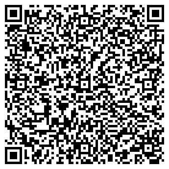 QR-код с контактной информацией организации ПРОФЕССИОНАЛЬНОЕ УЧИЛИЩЕ №33