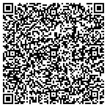 QR-код с контактной информацией организации Читинский институт  БГУ