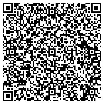 QR-код с контактной информацией организации БАЗА АЗСК