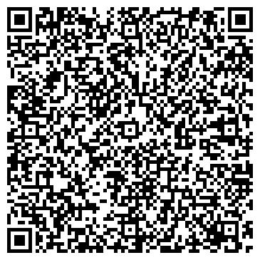 QR-код с контактной информацией организации ОБЛАСТНАЯ САНИТАРНО-БАКТЕРИОЛОГИЧЕСКАЯ ЛАБОРАТОРИЯ, ИП Гнатышена