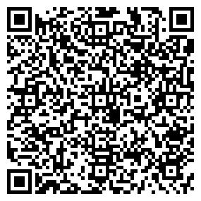 QR-код с контактной информацией организации АВТОЦВЕТ