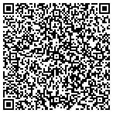 QR-код с контактной информацией организации АТА-ЖУРТ АССОЦИАЦИЯ КАРАЧАЕВЦЕВ ОО