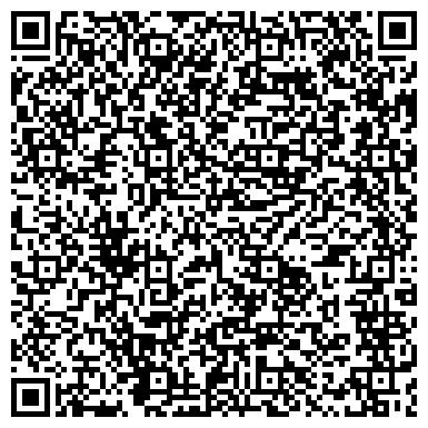 QR-код с контактной информацией организации ГУЗ «Краевой врачебно-физкультурный диспансер»