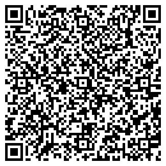 QR-код с контактной информацией организации БАЛЬДЖА ООО