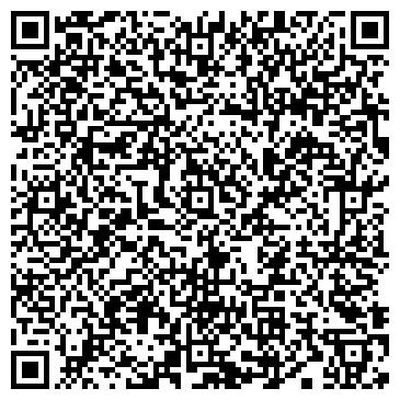 QR-код с контактной информацией организации ВОЯЖ