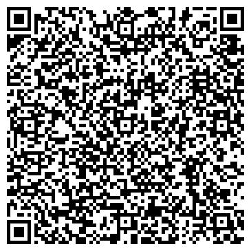 QR-код с контактной информацией организации ОБЪЕДИНЕННАЯ СЛУЖБА ТАКСИ ОСТ