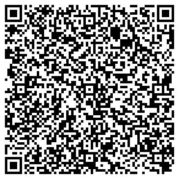 """QR-код с контактной информацией организации Служба такси """"Поехали"""""""