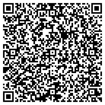 QR-код с контактной информацией организации ТВОЕ ЖЕЛТОЕ ТАКСИ