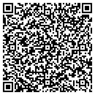 QR-код с контактной информацией организации ИП ПОПОВ Д.В.