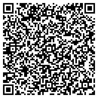 QR-код с контактной информацией организации ТАКСИ МАКСИМУМ