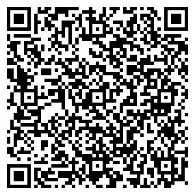 QR-код с контактной информацией организации АНГАРА
