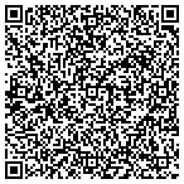 QR-код с контактной информацией организации АТЛАС БИШКЕК ТИПОГРАФИЯ
