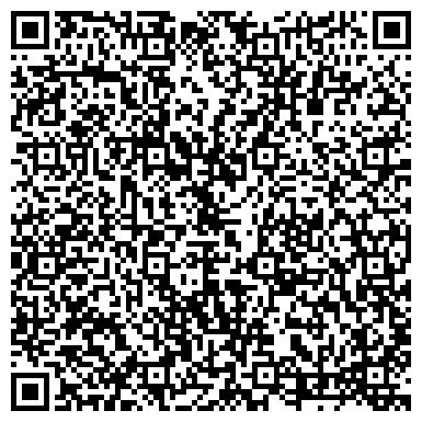 QR-код с контактной информацией организации ФГУП Филиал «Аэронавигация Восточной Сибири»