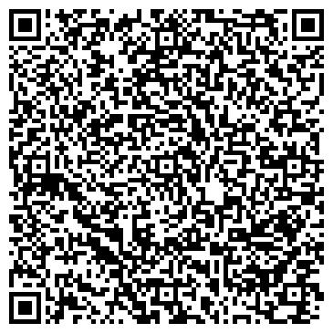 QR-код с контактной информацией организации ТРАНСПОРТНАЯ КОМПАНИЯ LOGISTIC CHITA