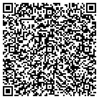 QR-код с контактной информацией организации БИКАР