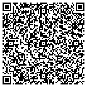 QR-код с контактной информацией организации СКДВ